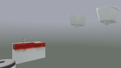 bagno - Minimal - Bathroom  - by Roberto Spina