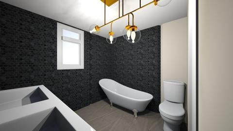 bath - Bathroom  - by bmunro