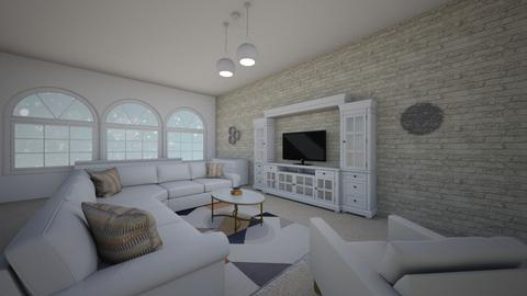 Texture - Living room  - by CNetzley03