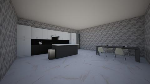 kitchen  - Kitchen - by s881145