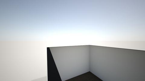 yaya 1 - Minimal - Bedroom  - by nurulhidayahamrann17