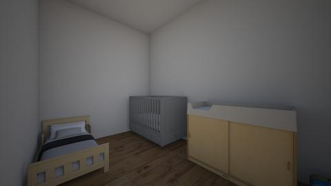 Daycare_Nursery - Kids room  - by iCarlysBiggestFan