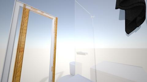 dorota - Modern - Bathroom  - by martynasengerska