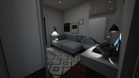quarto menina jp - by simplydesign