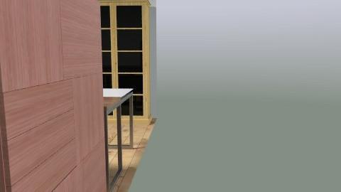 CAS Office 1 - Minimal - Office  - by Bloidolt