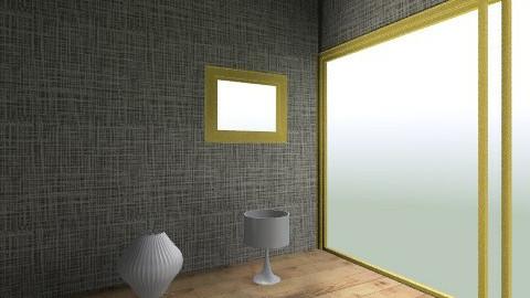 dwr - Glamour - Bathroom  - by Mia MyDeco