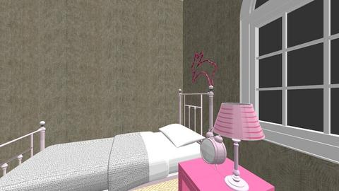 Dream Bed - Bedroom  - by 3759471463