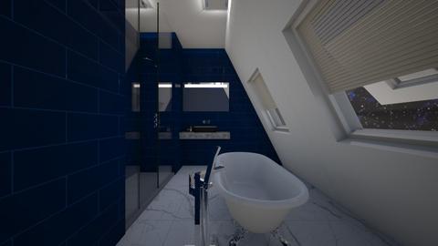 524 - Bathroom - by peterlo