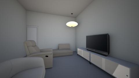 192 Lovell - Office - by pthai
