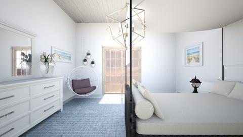 White Sands Getaway - Bedroom  - by hjowers1164