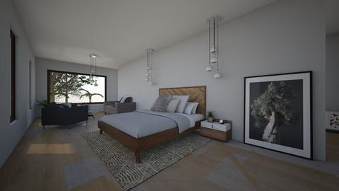 Maite - Living room  - by sporter0725
