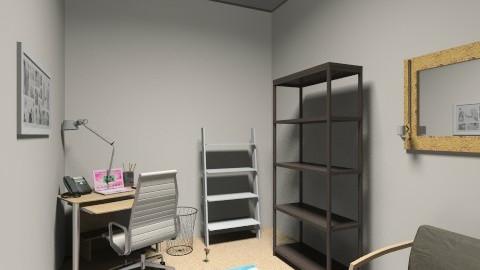 PS Office 2 - Modern - Office - by AP105
