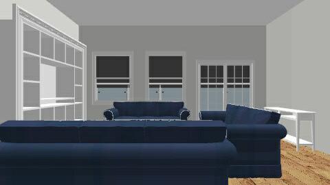 house 4  - by Gargiulo Marzio