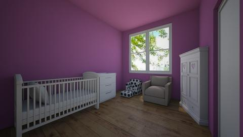 win1 - Kids room  - by  win19