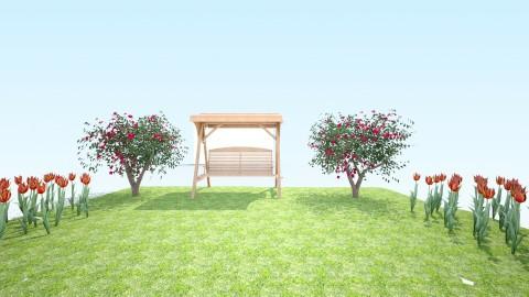 andrea 123 - Classic - Garden - by andrea0211