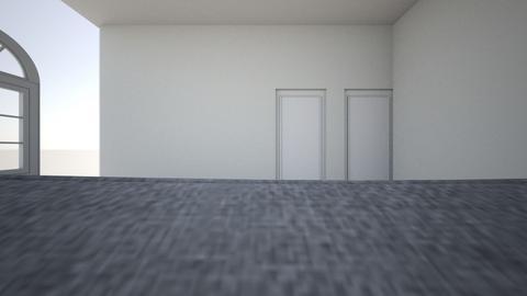 artista - Minimal - Living room  - by aguisasola