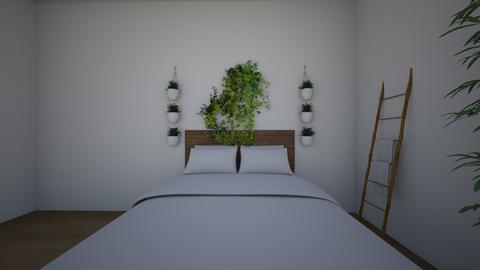 Bedroom - Bedroom  - by EvaGucci