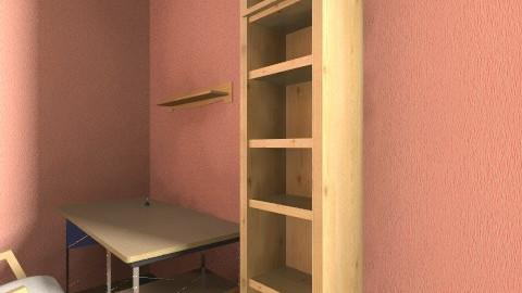 Annstyle - Modern - Kids room  - by Annano