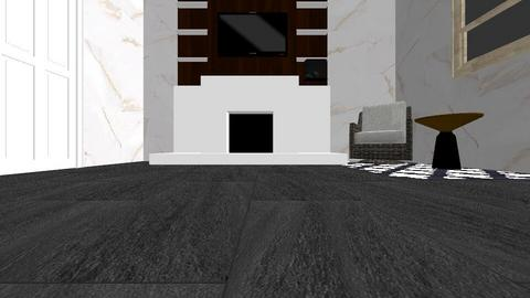 Hunters room  - Living room  - by Hunter Gregory18