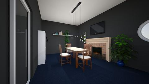 Living room - Minimal - Living room  - by SthanLahh