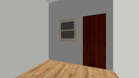 room - by banjelica