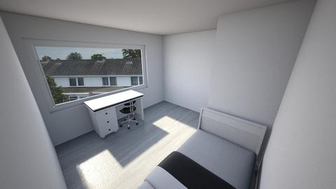 Zolder kamer deel 3 - Bedroom - by Kejdi