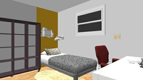 room1 - by pinniped