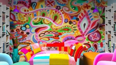 Random - Living room - by MyDay