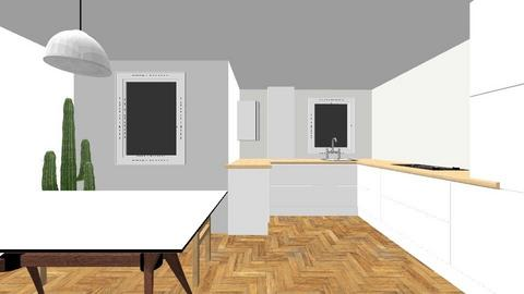 kitchen202 - by jessieayles