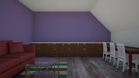 before renovatiom - by irisrmks