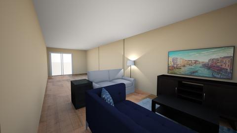 Palm Terrace Room 77 - by 016mejias