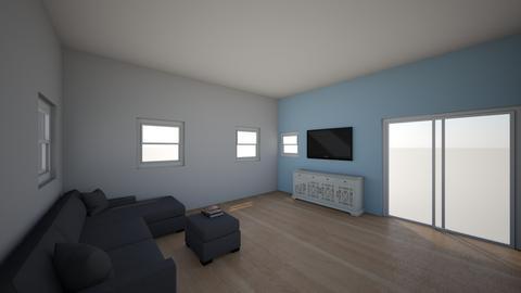living room - Living room  - by marshk