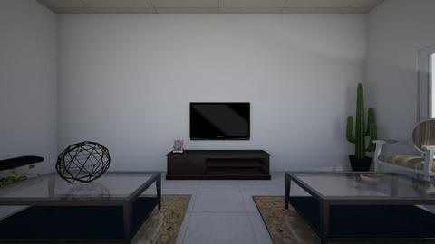 Waiting room - Living room  - by arfan1984