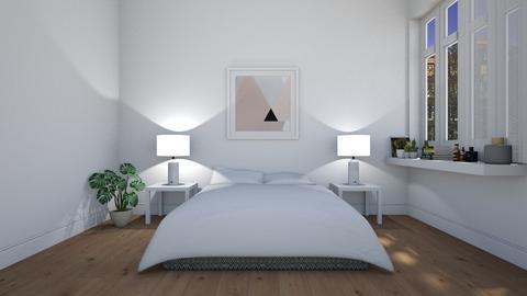 ____BED ROOM - by Maria Esteves de Oliveira