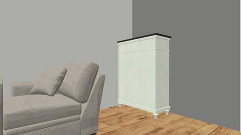 living 1 - Living room  - by Kero San
