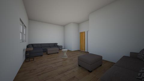 macks living room - Living room - by jazz452327