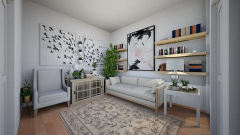 Living room 03_2021 - Living room  - by yuhig234