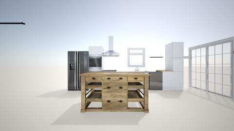 kitchen remodel - Kitchen - by jmoore957