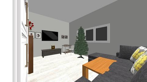 living room - Living room  - by toth_terrezzicka
