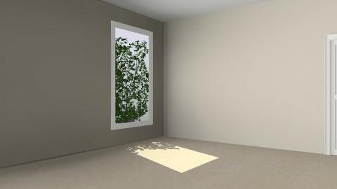 Main Bedroom - Classic - Bedroom - by Kelsi14