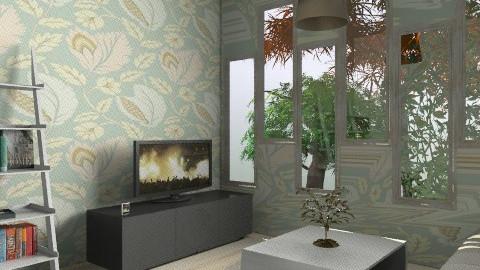 1 - Modern - Living room - by mariannee1