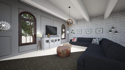 living room - Living room  - by mcom003