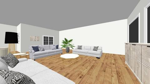 living room1 - Living room  - by aldrinesmith