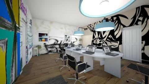 150012 - Country - Office  - by Mohamed Nur Mohamed