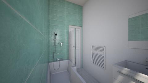 30 Bathroom 1 - Bathroom  - by Islandgirl87