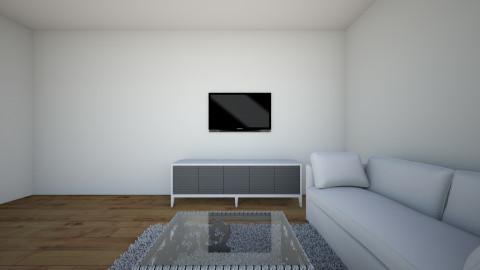 cozy apartment living - by Veronica Morgan_446