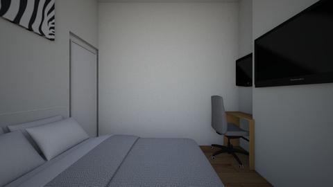 gggg - Bedroom  - by rpartridge1993