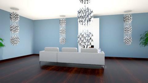 huge living room - by Erinrose