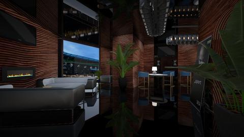 Luxurious Skybox8 - by rechnaya