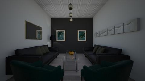 lounge - Living room  - by gabzzzzz123